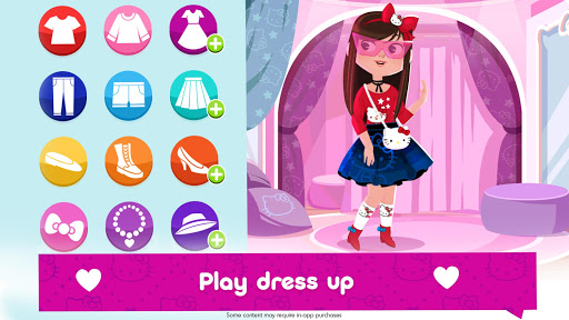 Hello Kitty Fashion Star 2.4 Screenshots 2