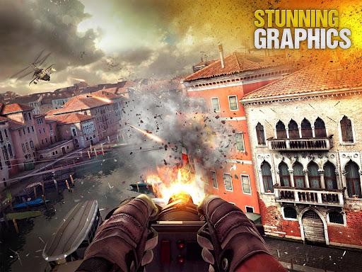 Modern Combat 5: eSports FPS 5.6.0g screenshots 5