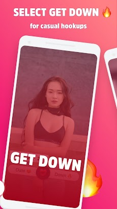 DOWN Date&Hookup: Tap&Instant Match, 18+ Pure Loveのおすすめ画像5