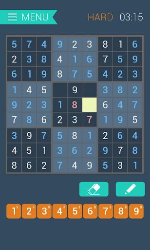 ❇️ Sudoku free - Classic puzzle Sudoku game 3.8.1 pic 2