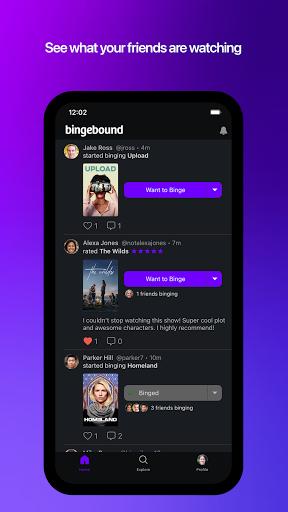 Bingebound hack tool