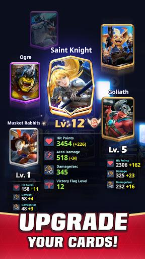 Champion Strike: Hero Clash Battle Arena  screenshots 4
