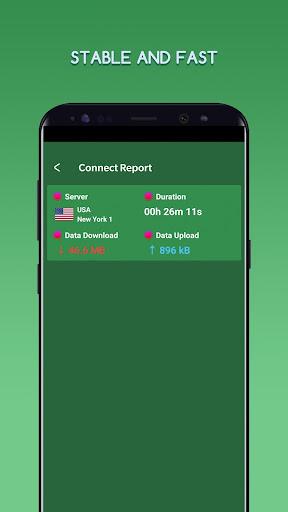 Speed VPN Pro-Fast, Secure, Free Unlimited Proxy  screenshots 3