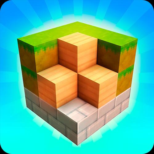 Block Craft 3D:Building Game (Mod Money) 2.13.34 mod