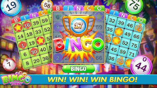 Bingo Funny - Free US Lucky Live Bingo Games 1.2.3 screenshots 11