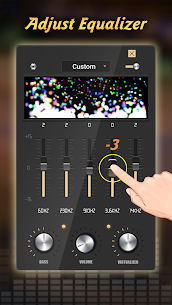Equalizer Pro – Volume Booster & Bass Booster 1