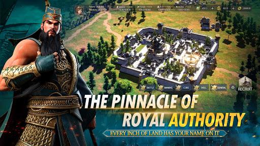 Epic War: Thrones 1.1.5 screenshots 4