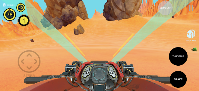 Star Wega: Lost Planet Hack Online (Android iOS) 2