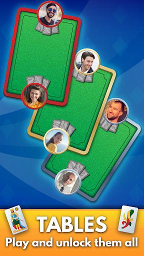 Scopa - Free Italian Card Game Online  screenshots 2