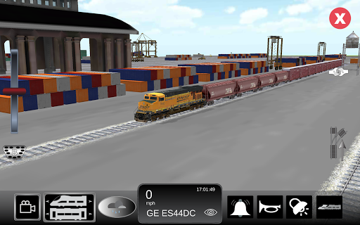 Train Sim Pro  screenshots 2
