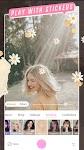 screenshot of BeautyCam