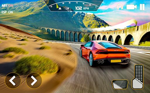Car Race Free - Top Car Racing Games android2mod screenshots 5