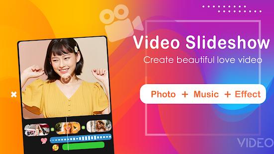 Image For Photo Video Maker, Photo Slideshow – Music Video Versi 1.0.3 15