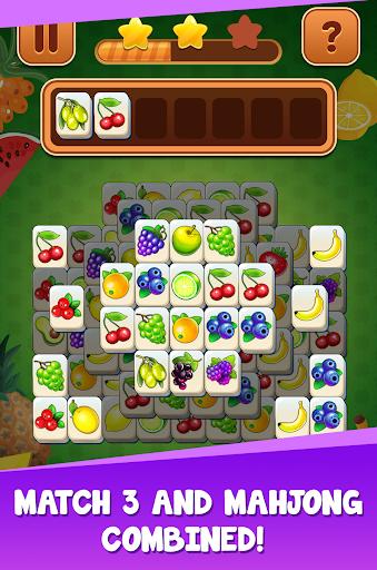 Tile King - Matching Games Free & Fun To Master 16 screenshots 7