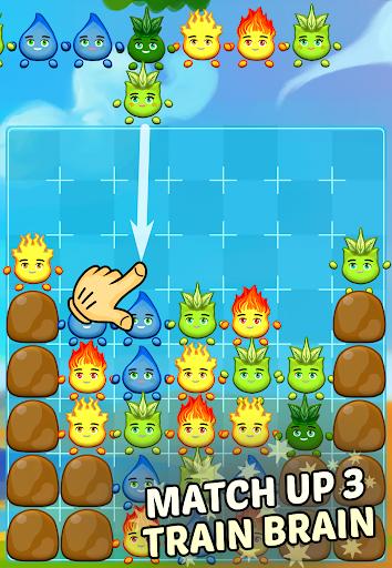 Splash and Boom - Elements 5.6 screenshots 2