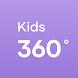 Kids 360 для устройства ребенка