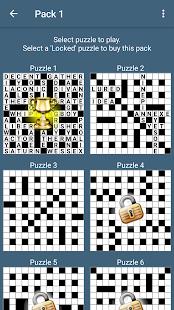 Best Quick Crossword