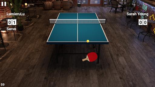 Virtual Table Tennis 2.2.0 screenshots 2