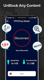 Free VPN Super Proxy: VPN Shield & Hotspot VPN