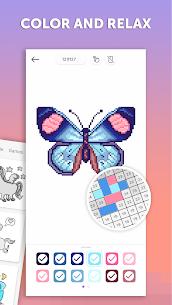 PixelArt v4.4.6 Mod APK 5