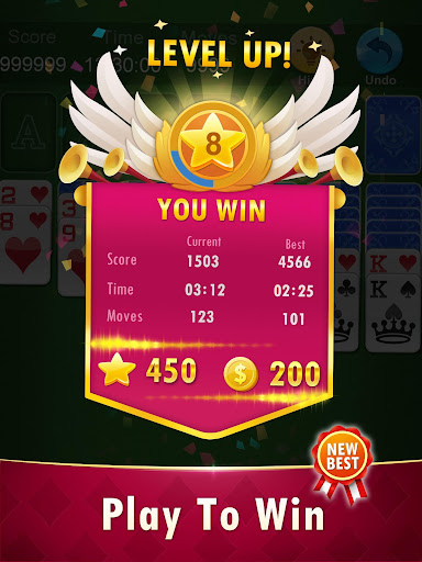 Solitaire Collection modavailable screenshots 13