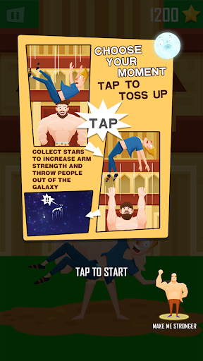 Buddy Toss  screenshots 6