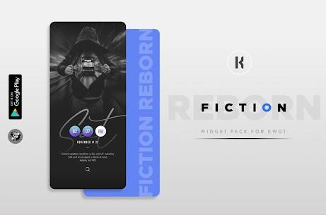Fiction REBORN (MOD APK, Paid) v9.0 1