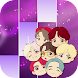 ARMY BTeS Butter  Piano Tiles Kpop - Androidアプリ