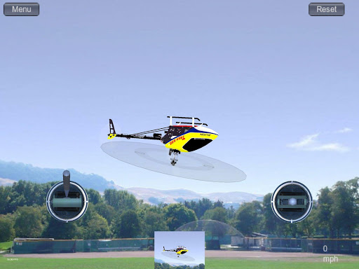 Absolute RC Heli Sim 3.52 Screenshots 9