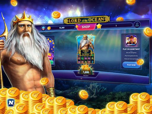 Lord of the Oceanu2122 Slot apktram screenshots 8
