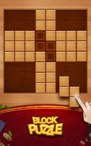 Wood Block Puzzle android2mod screenshots 12