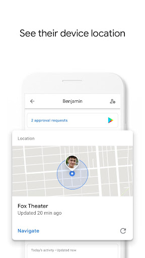 Google Family Link for parents  Screenshots 6