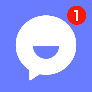 TamTam: Messenger for text chats &amp Video Calling