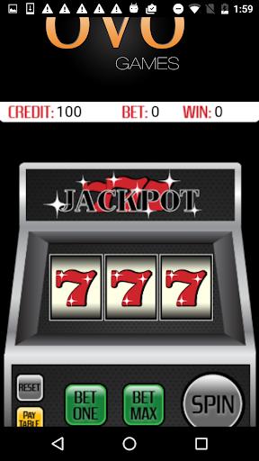 ovo casino spel screenshot 3