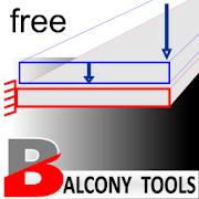 Balcony Tools Free