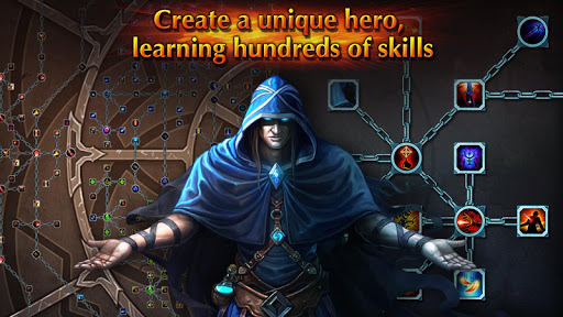 World of Dungeons: Crawler RPG 1.0.11 de.gamequotes.net 3