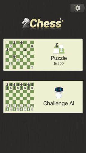 Chess u2219 Free Chess Games 1.101 screenshots 4