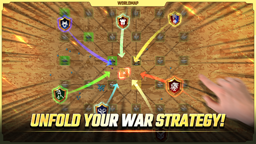 League of Kingdoms  screenshots 6