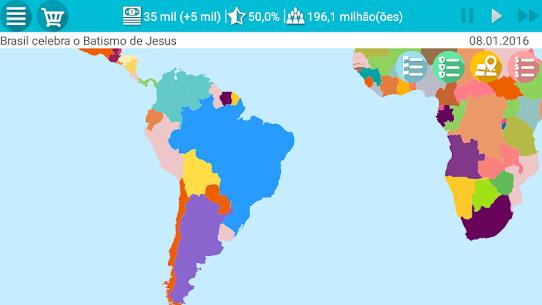 Simulador da Brasil 2 Premium 1.0.2 Apk Mod (Unlocked) 2