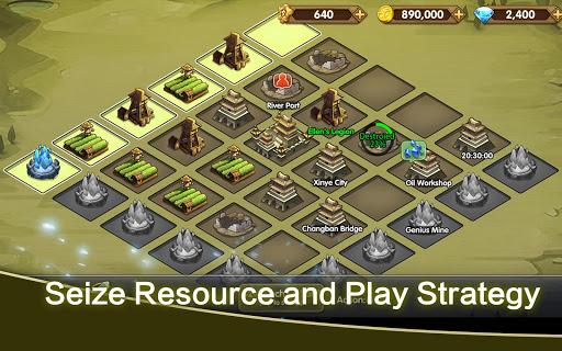 Three Kingdoms: Global War 1.4.1 Pc-softi 23