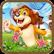 Extravagance Lion Escape - JRK Games