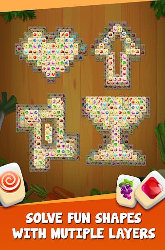 Tile King - Matching Games Free & Fun To Master 16 screenshots 3