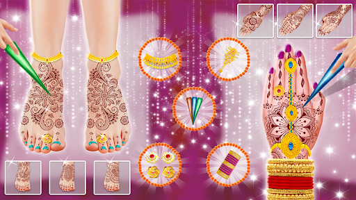 Indian Wedding Fashion Stylist  screenshots 24