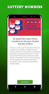 Online Lottery and Lotto Jackpot News