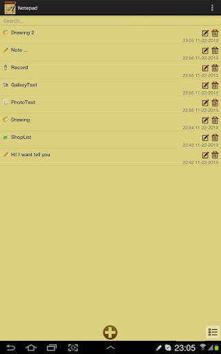 Notepad 2.4 Screenshots 11