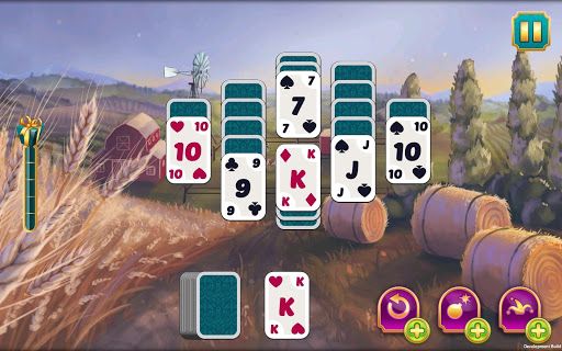 Solitaire Family World  screenshots 10