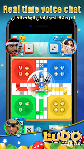 Ludo Mate (Pro)  screenshots 7
