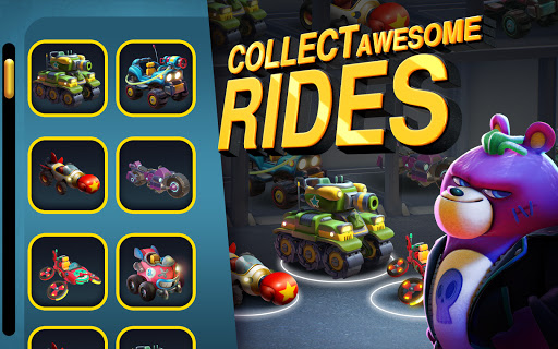 Action Toys android2mod screenshots 14