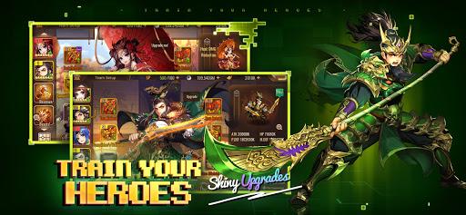 Dynasty Scrolls 1.0.37 screenshots 10