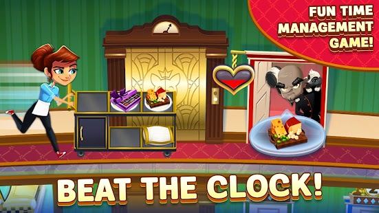 Diner DASH Adventures: a time management game Screenshot
